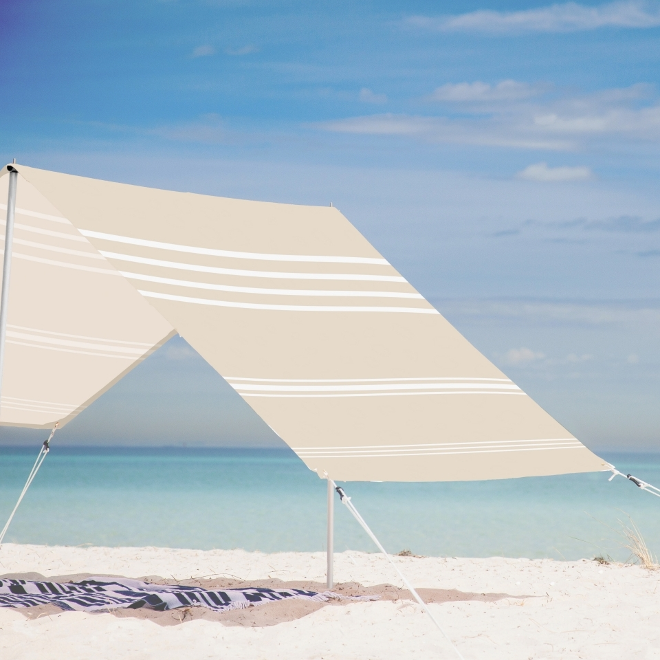 South Beach Tent Lovin Summer On Trend This Summer