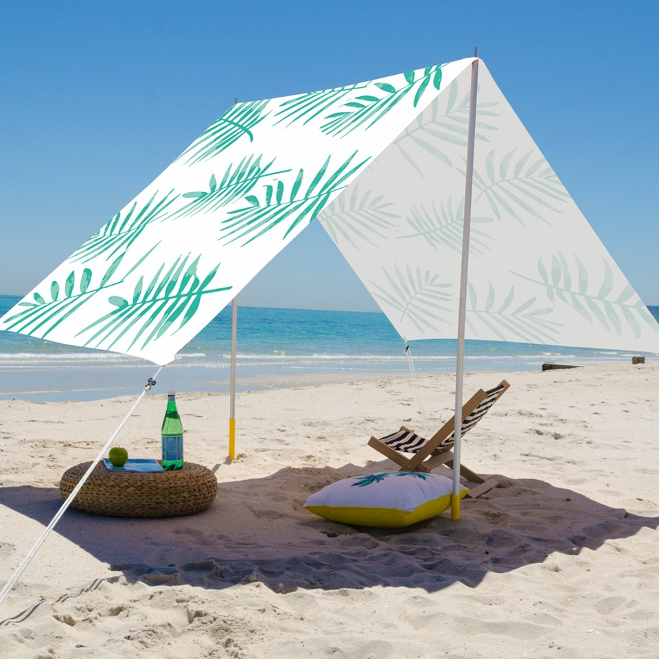 ... Family Beach Tent ... & Malibu Beach Tent | Lovin Summer | Feel the Breeze and enjoy the view.