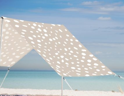 Bronte Beach Tent