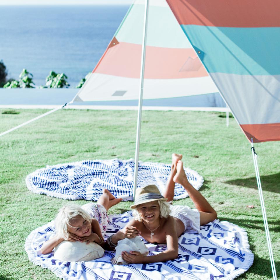 Kids Beach Tent