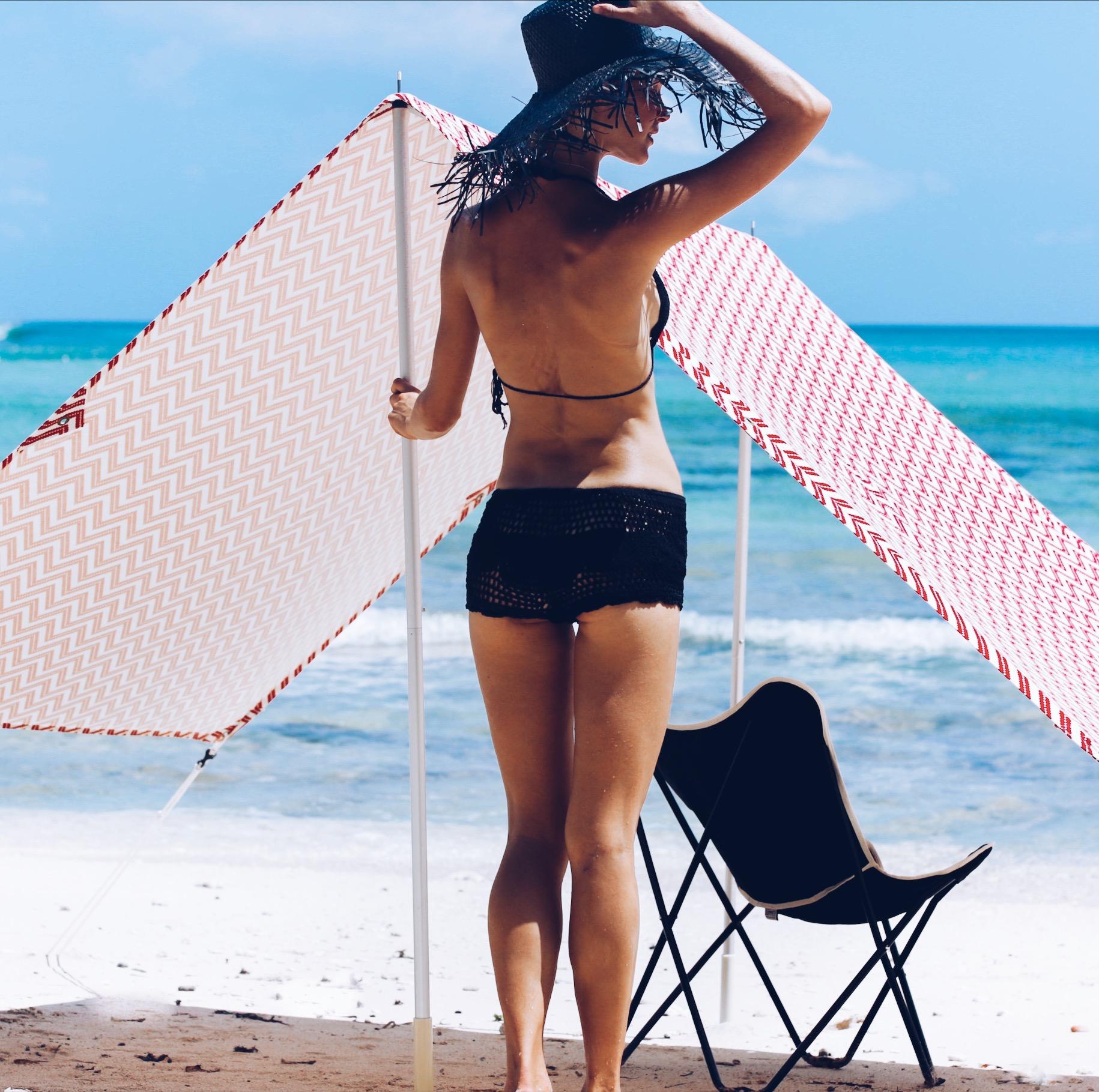 Summer beach trends