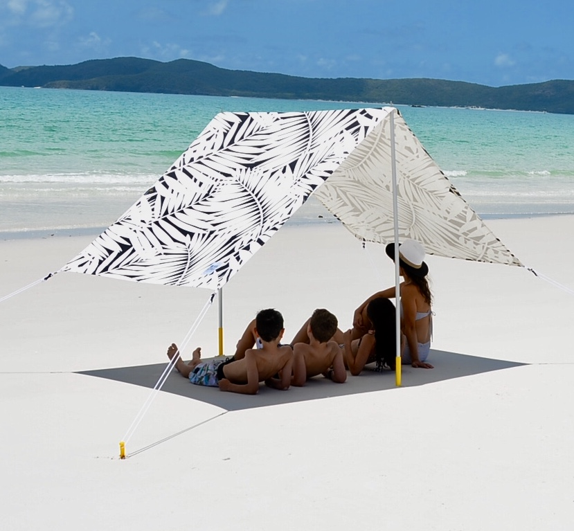Best beach tent for the family